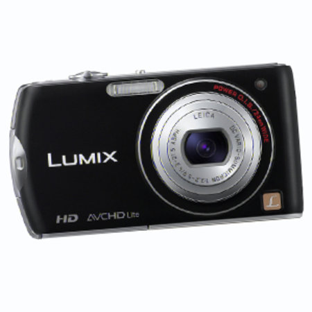 Panasonic Lumix DMC-FX70