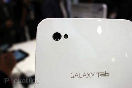 First Look: Samsung Galaxy Tab review - photo 4