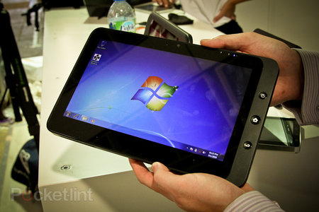 First Look: Viewsonic ViewPad 100 - photo 1