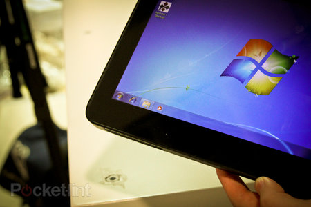 First Look: Viewsonic ViewPad 100 review - photo 2
