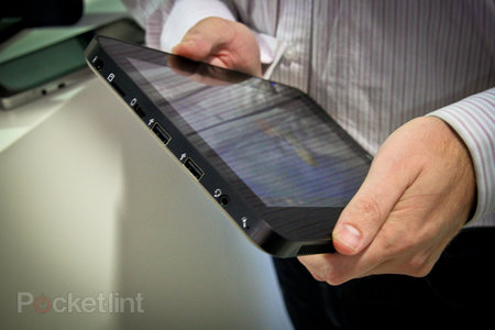 First Look: Viewsonic ViewPad 100 review - photo 7