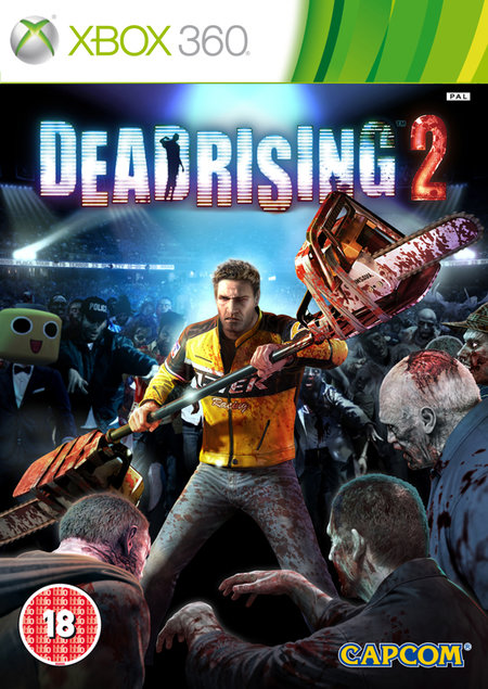 Dead Rising 2   review - photo 2