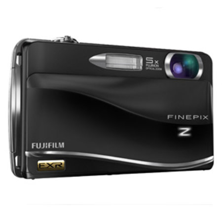 Fujifilm FinePix Z800EXR review