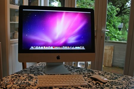 Apple iMac i3 2010 review