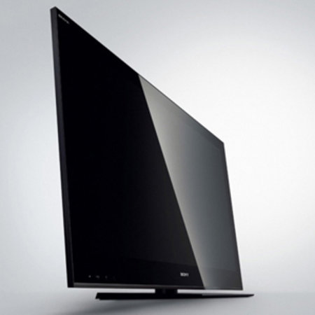 Sony Bravia KDL-46NX703   review