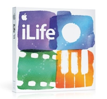 Apple iLife 11 - photo 1