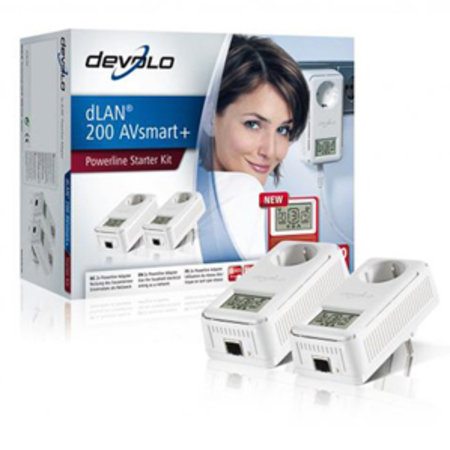 Devolo dLAN 200 AVsmart+  review