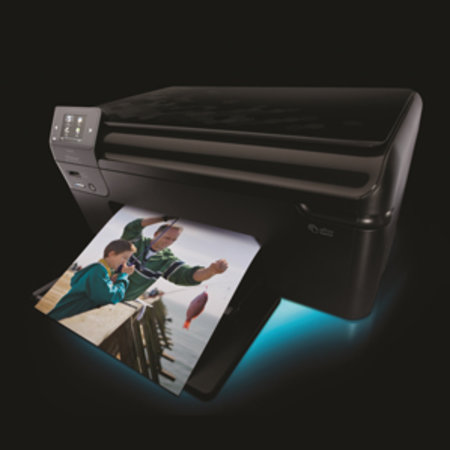 HP Photosmart Wireless e-All-in-One