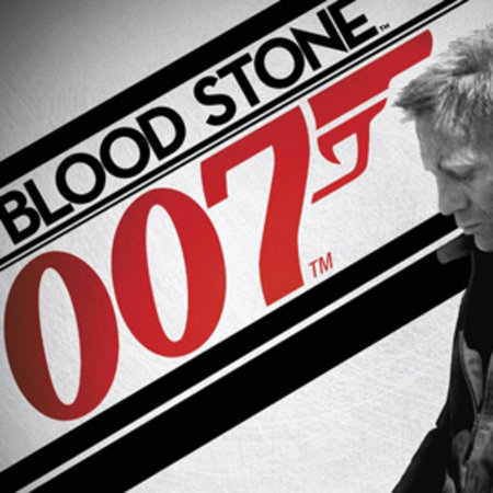 James Bond 007: Blood Stone   review