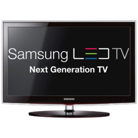Samsung UE19C4000   review