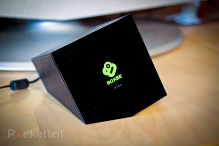 Boxee Box - photo 1