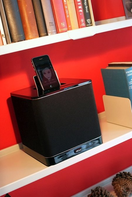 Arcam rCube review - photo 1