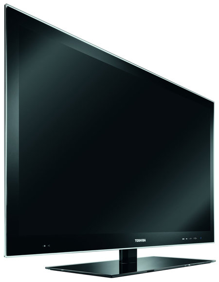 Toshiba 40VL758   - photo 3