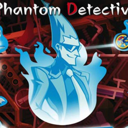 Ghost Trick: Phantom Detective  - photo 1