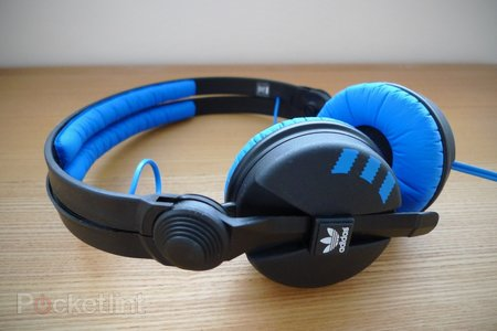 Sennheiser Adidas HD 25-1-II review