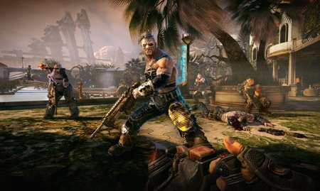 Bulletstorm review - photo 4