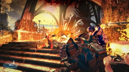 Bulletstorm - photo 6