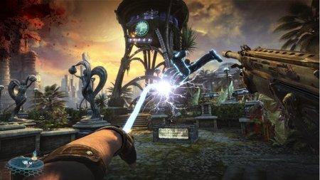 Bulletstorm - photo 7