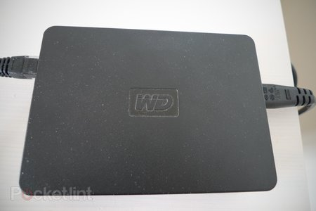Western Digital WD Livewire Powerline AV Network Kit review - photo 6