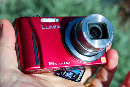 Panasonic Lumix DMC-TZ20   review