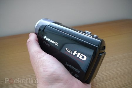 Panasonic HDC-SD90 review
