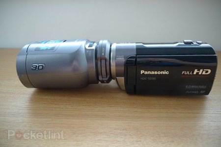 Panasonic HDC-SD90 review - photo 24