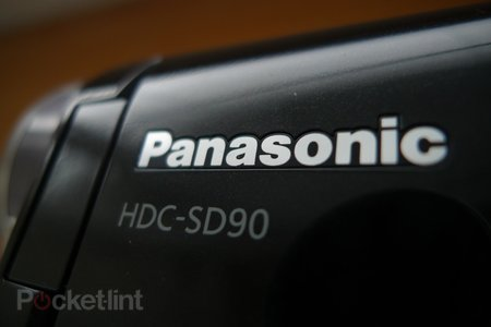 Panasonic HDC-SD90 review - photo 9