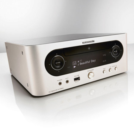 Marantz Melody Media   review