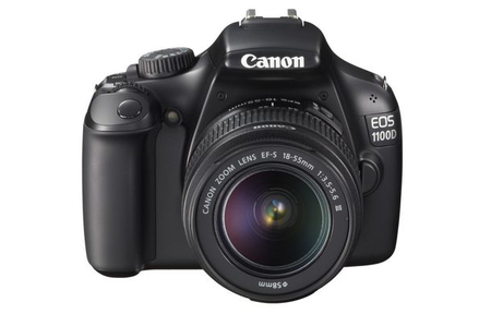 Canon EOS 1100D   - photo 6