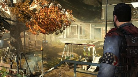 Homefront review - photo 2