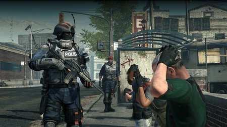 Homefront review - photo 7
