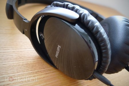 Philips SHN5600 review - photo 3