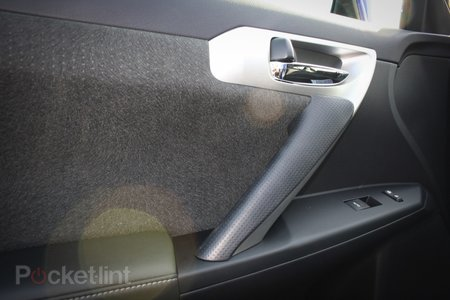 Lexus CT200h SE-I   - photo 9
