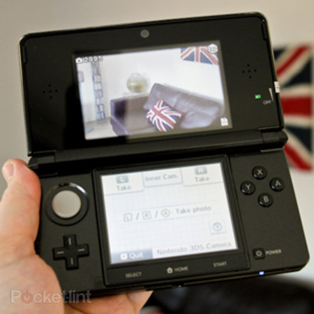 Nintendo 3DS review - photo 1