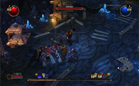 Torchlight (XBLA) - photo 4