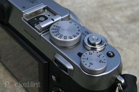 Fujifilm FinePix X100   - photo 5