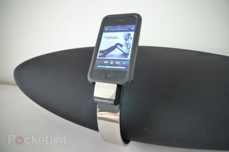 Bowers & Wilkins Zeppelin Air - photo 2