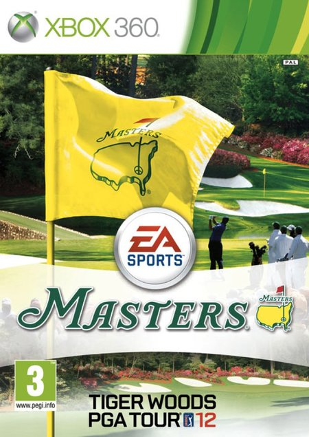Tiger Woods PGA Tour 12: The Masters   - photo 2