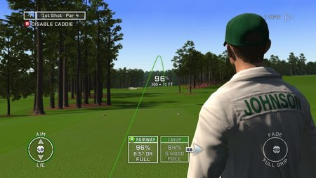 Tiger Woods PGA Tour 12: The Masters   - photo 5