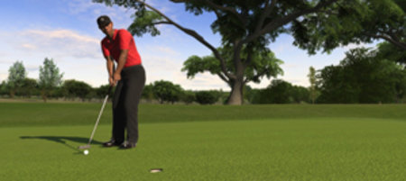 Tiger Woods PGA Tour 12: The Masters   - photo 6