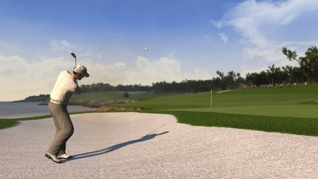 Tiger Woods PGA Tour 12: The Masters   - photo 7