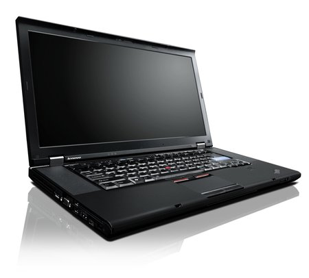 Lenovo ThinkPad T510   review