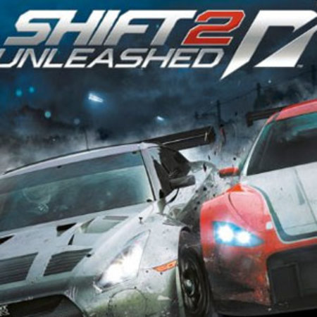 Shift 2: Unleashed - Need for Speed  review