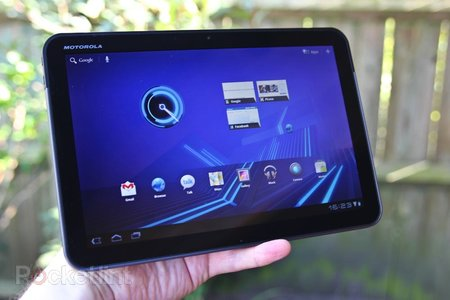 Motorola Xoom   - photo 1