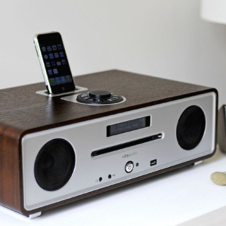 Vita Audio R4i   review