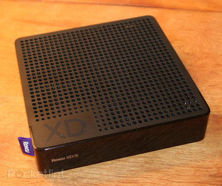 Roku XDS     review
