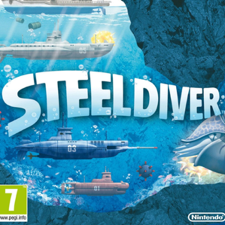 Steel Diver review