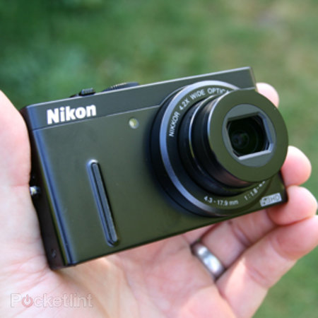 Nikon Coolpix P300  review