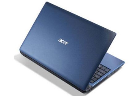 Acer Aspire 5750G   review
