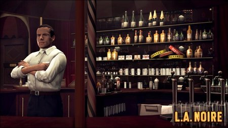L.A. Noire  review - photo 3